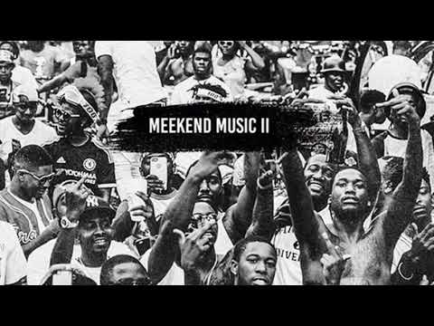 Meek Mill   Young Nigga Dreams ft  YFN Lucci Meekend Music 2