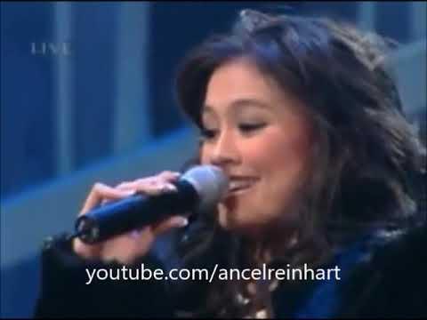 AGNEZ MO - Jera - Have You Ever (Brandy Cover) - Konser Eksklusif Agnes Monica TRANS TV 2005