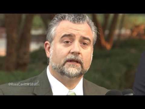 Harris Defense Attorney Maddox Kilgore on verdict 11-14-16