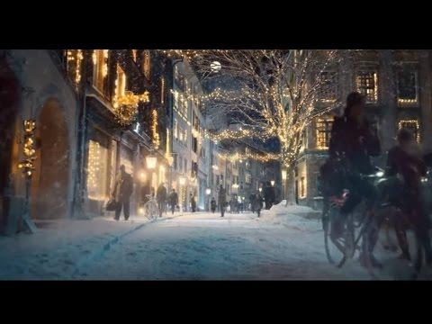 【KRAY】— Merry Christmas