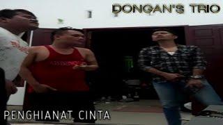 Dongan's Trio Latihan - Penghianat Cinta