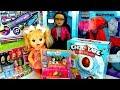 Куклы Для девочек МНОГО НОВЫХ ИГРУШЕК Шоколадные Яи ца Сюрпризы Барби Маи литл Пони mp3