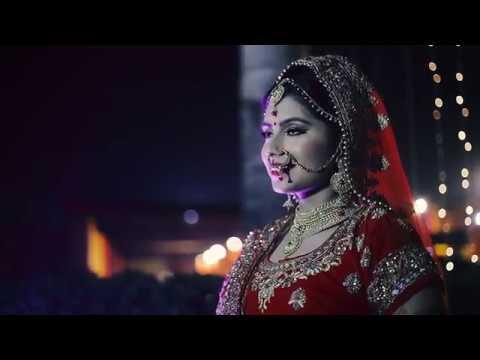 "When Dreams Came True.. ""Prateek + Neha"" __The Wedding Teaser..!!!"