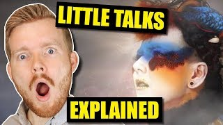 """Little Talks"" by Of Monsters and Men Was SUPER DEEP 