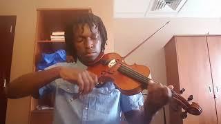 Download Lagu Daniel Caesar - Best Part ft. H.E.R. (Violin Cover) Mp3