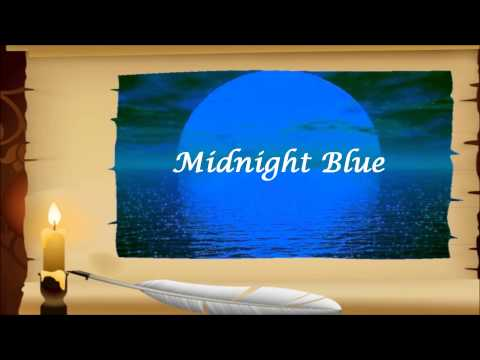 Melissa  Manchester  ♥♫ Midnight Blue Lyrics♫♥