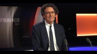 Luc Ferry, philosophe et écrivain