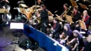 Le Big Band de Lausanne au Festival Label Suisse 2008