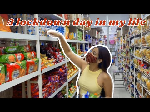 How to make most of lockdown 2.0 | Grocery shopping & haul | Harshala Patil