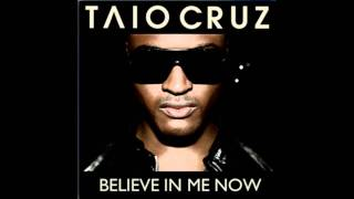 Taio Cruz & Swedish House Mafia - Believe In Me Now ( Radio Edit DRM )