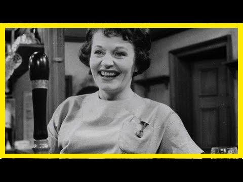 UKTributes paid to Corrie actress Doreen Keogh following her death aged 91