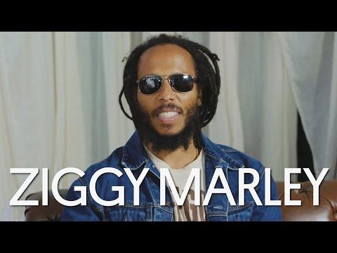 Ziggy Marley's daughter loves Taylor Swift and Rihanna   BottleRock Napa Valley 2016