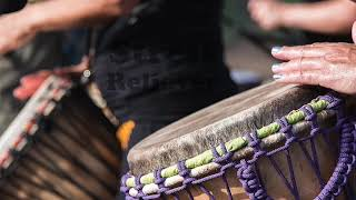 Relax Music | African Drums 2 | Enjoyable Drums