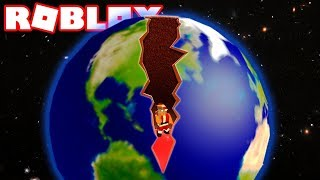 DIGGING BACKGROUND and BUILDING CITIES in ROBLOX → Miner City 🎮