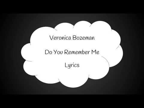 Empire Veronica Bozeman - Do You Remember Me (Lyrics)