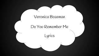 Empire Veronica Bozeman Do You Remember Me Musica