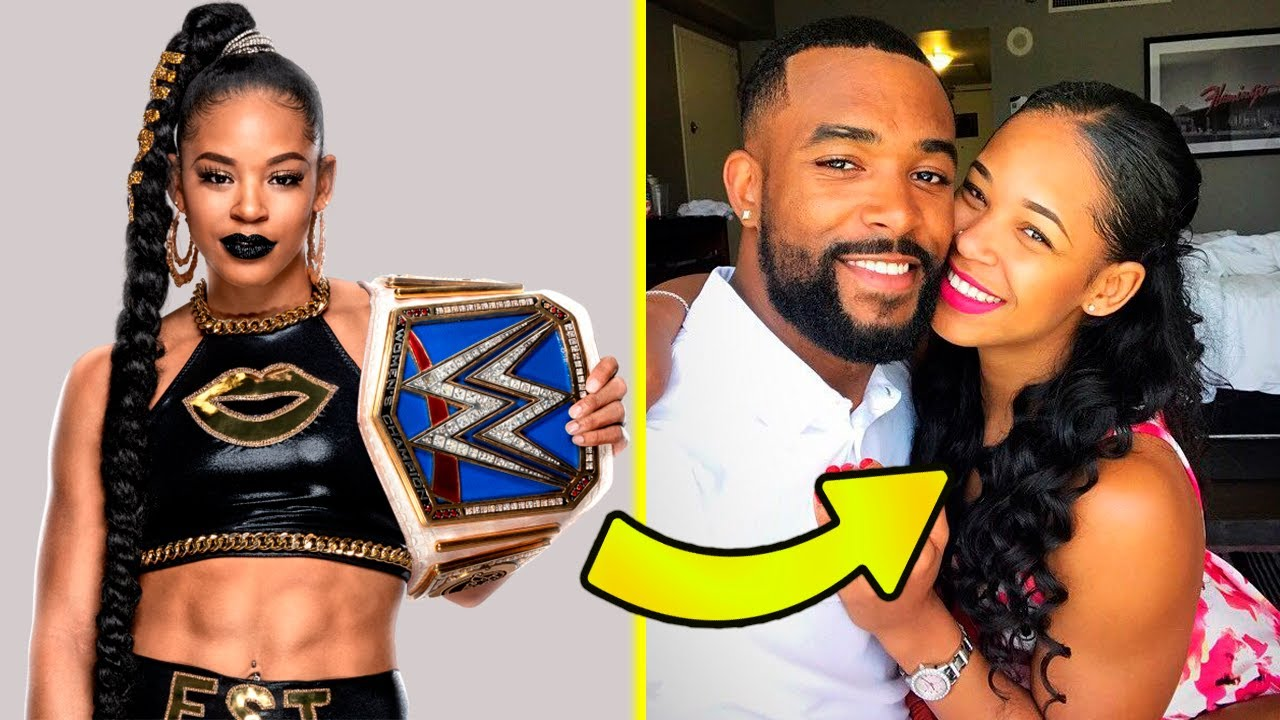 "30 CURIOSIDADES DE BIANCA BELAIR | La ""EST"" de WWE"