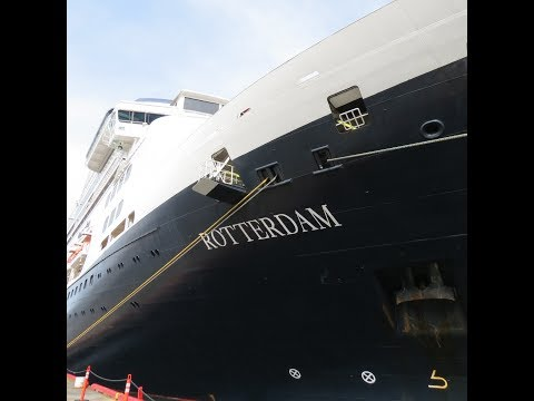 Foyagers Viking Passage Cruise on Holland America Line to Greenland and Iceland