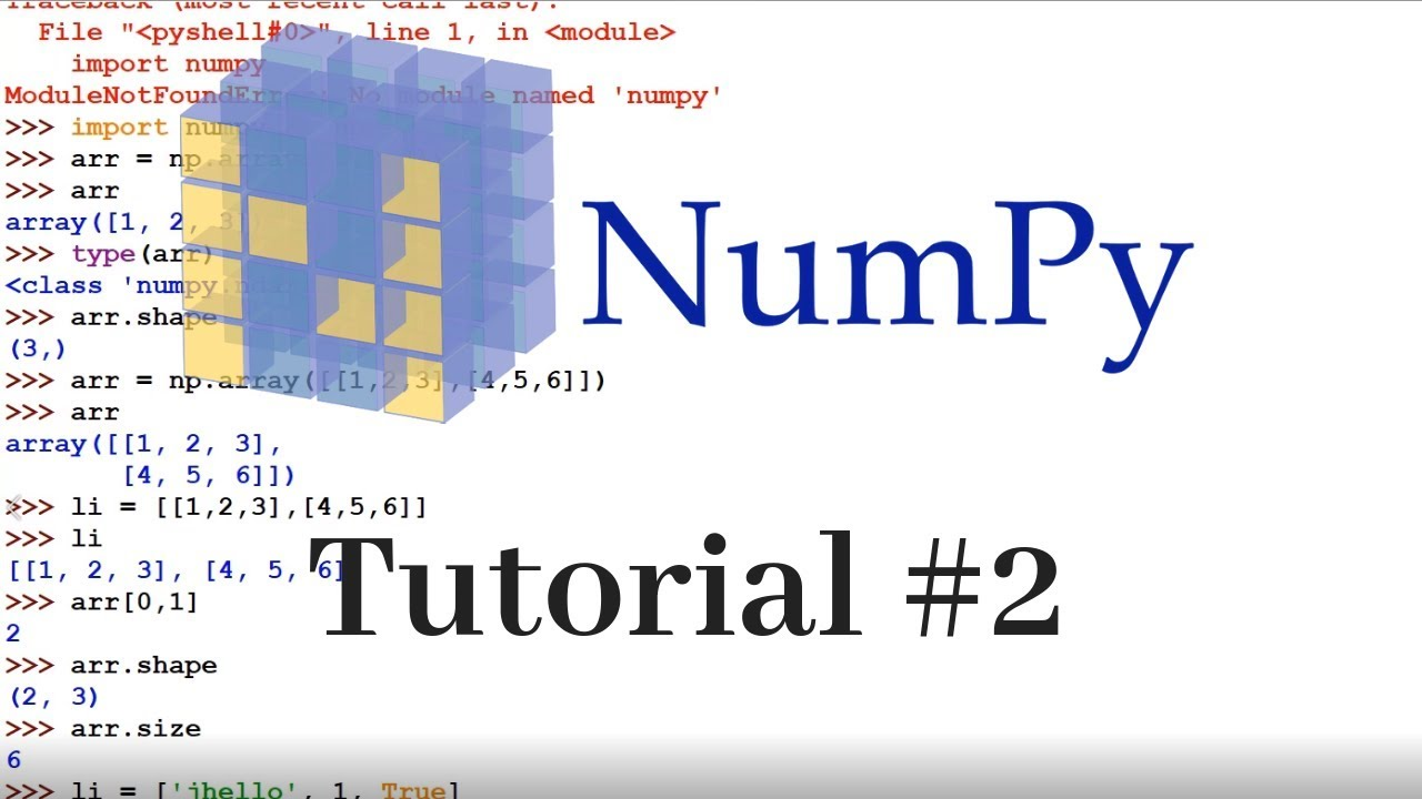Python 3 programming tutorial 9   loops   how to iterate over.