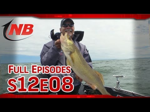 Power Fishing for Minnesota Walleyes (S12E08)