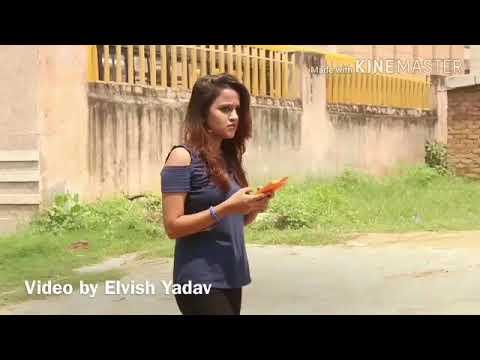Elvish Yadav new Funny Video ||Desi Vs City Boys ||