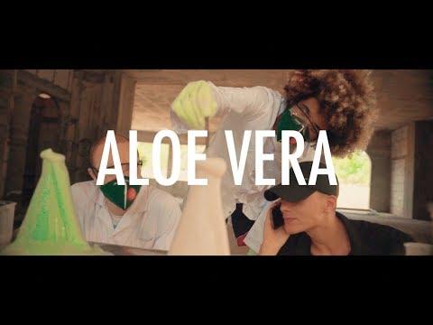 יאנג בויז - מבחנה ואלוורה 2015 (עם דודו פארוק) // Young Boiz - Aloe Vera (feat. Dudu Faruk)