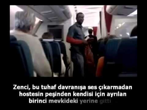 YAŞLI KADIN VE ZENCİ (GERÇEK HİKAYE) - YouTube from YouTube · Duration:  4 minutes 21 seconds