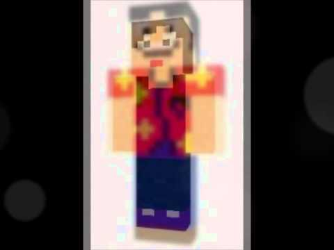 Minecraft Skins + Download Links