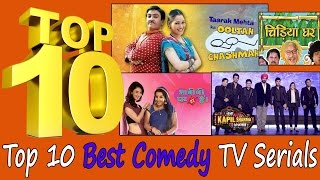 Video Top 10 Best Comedy TV Serials - 2017 download MP3, 3GP, MP4, WEBM, AVI, FLV Januari 2018