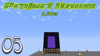 Watch as Stomp plays project ozone lite by the cazadorsniper and we...