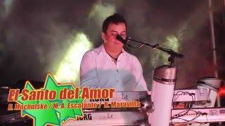 El Santo del amor- Nelson Kanzela - AUTOR: D.A.R.