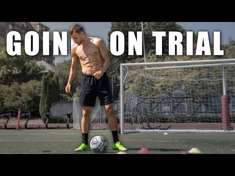 I'm Training With A Pro Team | Taking A Break From YouTube