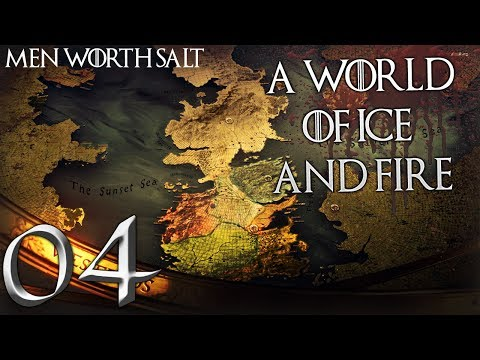 WORLD AND OF FIRE ICE