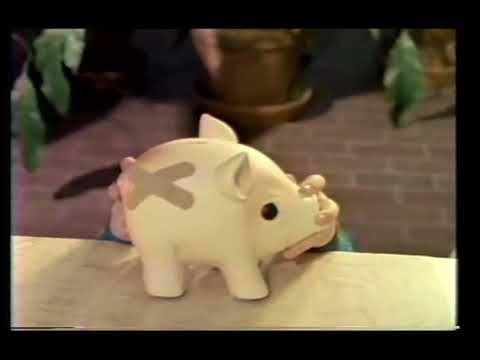 1985 Ornl Federal Credit Union Commercial Youtube