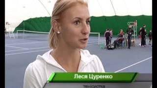 Леся Цуренко: мастер-класс и не только...