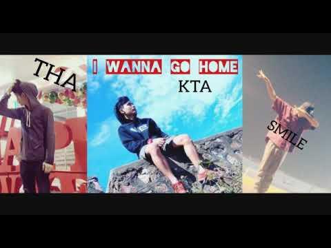 poe karen hip hop new song~2018 (i wanna go home) tha & kta & smile 😭