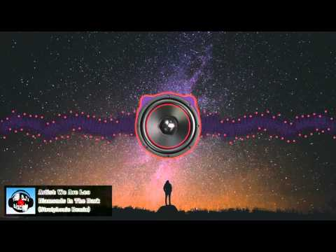 [Christian Melodic Dubstep] We Are Leo - Diamonds In The Dark (Stratphonic Remix)
