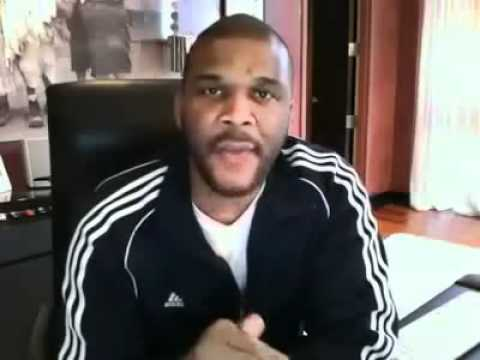 Tyler Perry How To Be Successful - YouTube