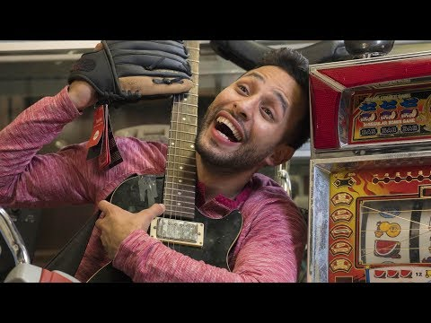 Download Youtube: I Can't Let Go | Anwar Jibawi