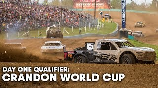 Download Crandon Off-Road Racing Day One 2019 Mp3 and Videos