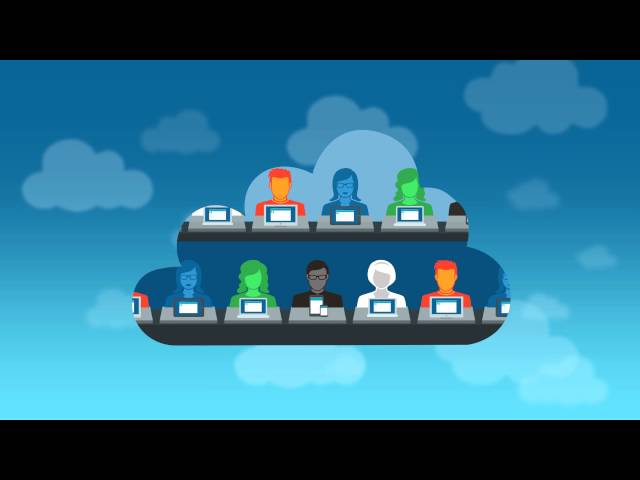 Visibility  Control and Data Protection for Salesforce - YouTube