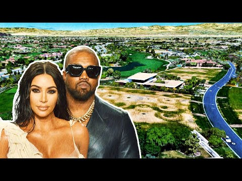 KANYE WEST Owns The HOUSE But KIM KARDASHIAN Owns The LAND! He Must PAY HER – Divorce Lawyer