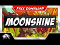 MDK & Daniel Tera - Moonshine [Free Download]