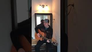 "Thomas Rhett - Marry Me - ""cover"" By - Bryce Mauldin"
