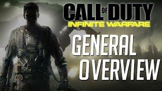 CoD Infinite Warfare - General Overview