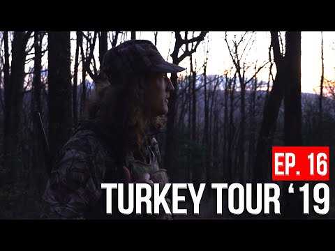 EXPLORING GEORGIA PUBLIC LAND!