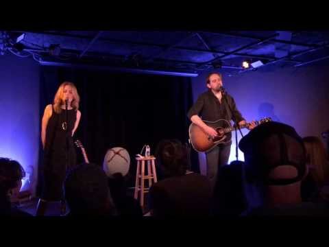 Hayes Carll and Allison Moorer Jesus and Elvis