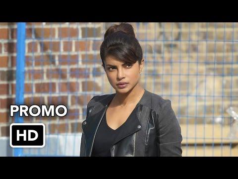 Quantico 1x09 Season 1 Episode 9
