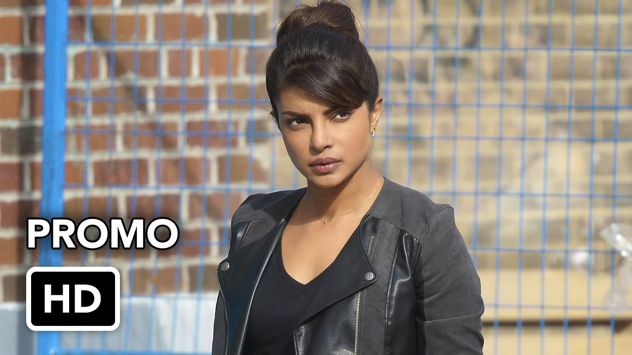 quantico 1x09 season 1 episode 9 guilty promo hd youtube