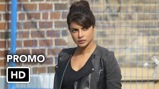"Quantico 1x09 Season 1 Episode 9 ""Guilty"" Promo (HD)"